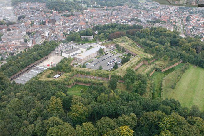 De stad heeft een begrotingsoverschot van ruim 2 miljoen euro en is daar fier op.