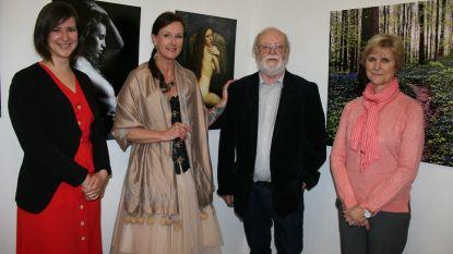Frans Kwick en Andrea Otte tonen magie van de natuur