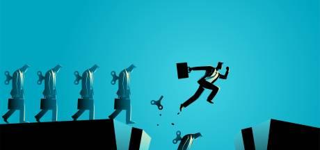 Filosoof Jurriën Hamer hekelt mythe van de vrije wil: 'Slagen is net zomin een keuze als falen'