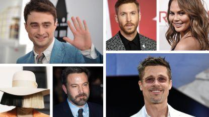 De vloek van Hollywood? Deze sterren konden drank en drugs niet weerstaan