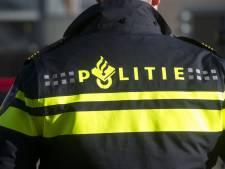 Frisdrankdieven betrapt in Prinsenbeek