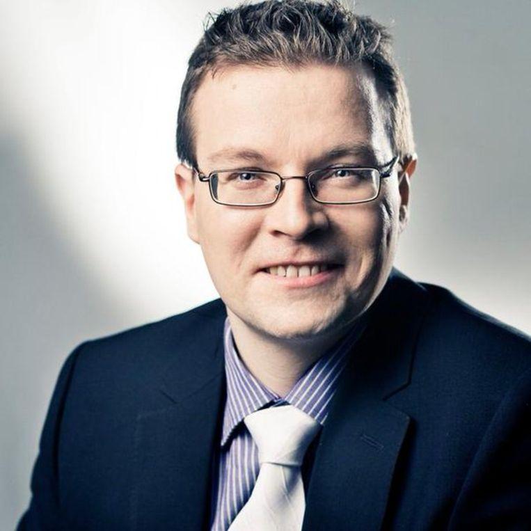 Kenneth Kristensen Berth Beeld rv
