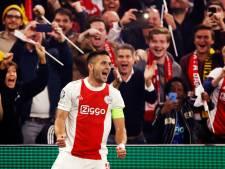 Voetbalfans in binnen- en buitenland genieten van Ajax: 'Wat kan voetbal toch mooi zijn'