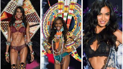 Wauw, deze dames lopen mee in de volgende Victoria's Secret Fashion Show