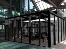 Gedaan met verloren lopen in Antwerps justitiepaleis:  gloednieuw onthaalpunt wil 'klanten' beter vooruithelpen