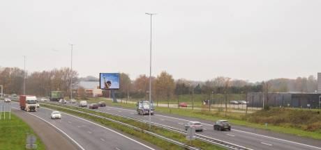 Reclamemast bij Etten-Leur komt er: 'Die gaat ons jaarlijks zeker 25.000 euro opleveren'