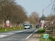 Dorpsraad: 'Tweede ontsluiting in Woubrugge hard nodig'