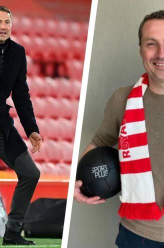 """Brian Priske volgt Frank Vercauteren op als coach van Antwerp: """"We verwachten hem in de toekomst op het grootste podium"""""""