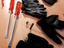 Politie pakt twee jonge inbrekers op in De Meern