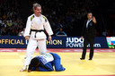 Judoka Juul Franssen