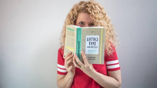 """Stem op """"Liefdestips aan mezelf"""" van Sylvia Van Driessche als Beste Young-adultboek!"""