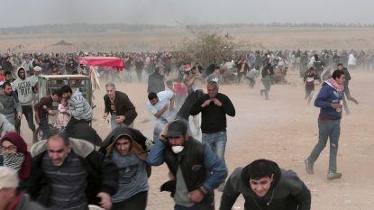 Weer minstens 4 doden en 40 gewonden bij Palestijnse protesten