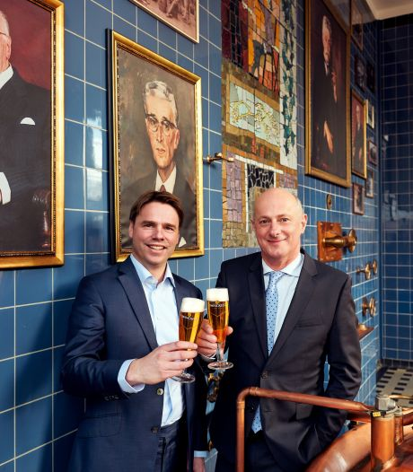 Jan-Renier Swinkels stopt als directievoorzitter Bavaria