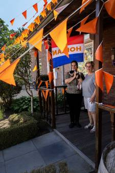 Mogen je kinderen eindelijk met jou Oranje kijken? Stuur je foto in en verdien een plekje in de galerij