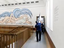Verhuizing Boijmans is klaar: het museum is nu echt leeg