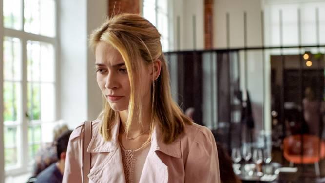 Volgende week in 'Lisa': Gert voert een snood plan uit en laat Lisa te veel alcohol drinken. Met alle gevolgen...