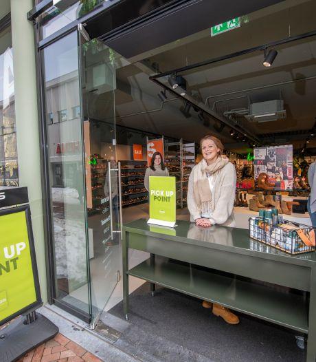 Loopt Apeldoorn wel warm voor het winkelconcept van Rutte en co?