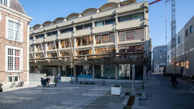 Van cinema en theater tot ateliers: oud administratief centrum wordt nieuw cultuurhuis tegen 2025