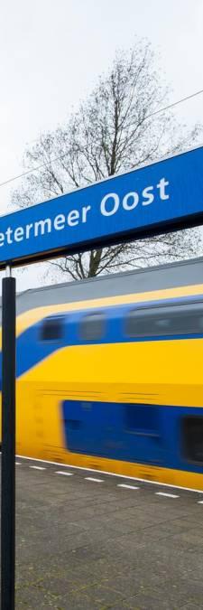 Mysterieuze brandjes op station Zoetermeer Oost aangepakt