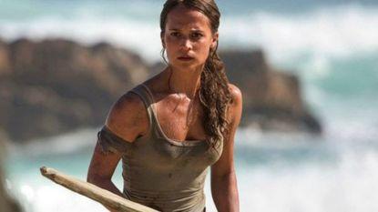 De trailer van 'Tomb Raider' is er en de beelden zien er geweldig uit