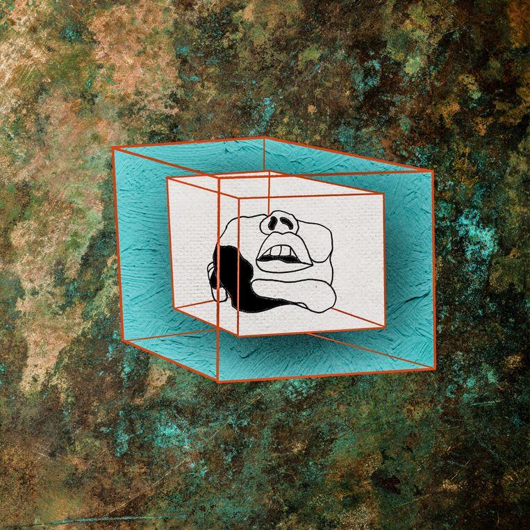 Limbo Terminal Beeld Jasper Erkens