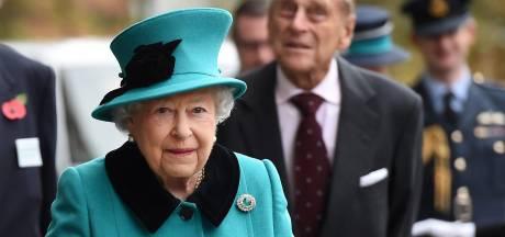 La reine Elizabeth II et son époux le prince Philip vaccinés contre la Covid-19