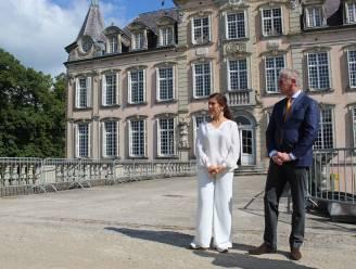 """Vlaanderen wil vaart steken achter ontwikkeling Kasteel Van Poeke: """"Eerste restauratiewerken starten nog dit jaar"""""""