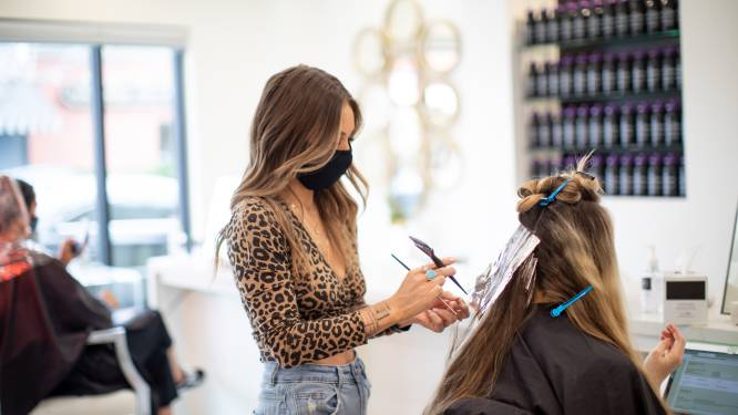 Werken in de beautysector: hoeveel kan je verdienen?