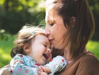 """Op wandel met Ellen De Meyer (34), mama van baby Pia: """"Ik hoop dat ik ooit een trouwjurk met haar kan kopen"""""""