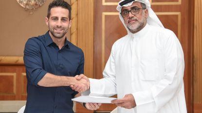 Football Talk (14/10). Yannick Ferrera gaat in Saudi-Arabië coachen - Modric en Bale keren geblesseerd terug naar Madrid