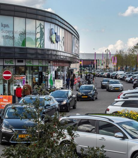 Woonboulevard Breda stroomt vol: 'Geld dat niet in vakantie wordt gestoken gaat snel op aan nieuwe keuken of woonkamer'