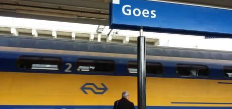 Voor 70 miljoen sneller naar Randstad met de trein