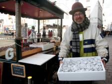 Spil Gentse Neuzenoorlog terug op Groentenmarkt en zoekt vrede