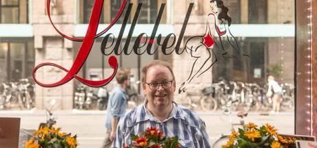 Lellebel-oprichter Hans Wijtenburg krijgt Andreaspenning