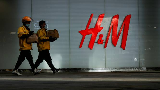 Kledingketen H&M verkoopt meer dan voor coronacrisis