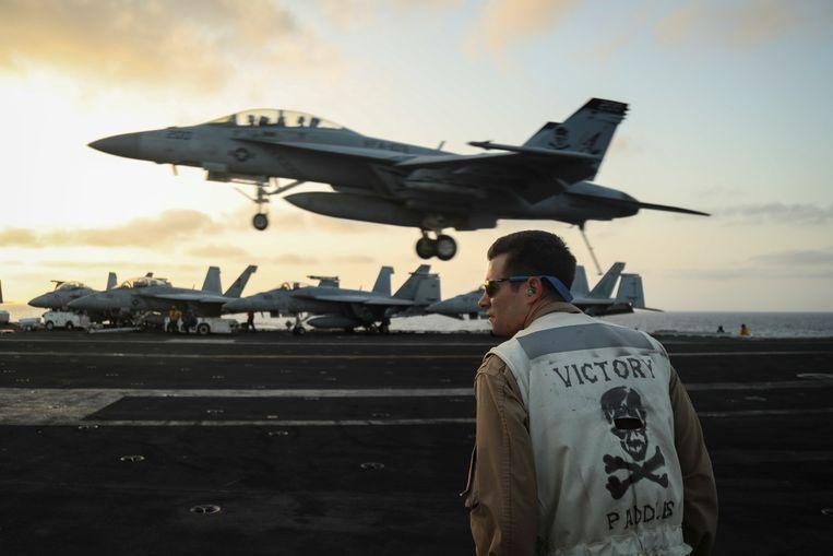 'Oorlog tussen de VS en Iran is te voorkomen'
