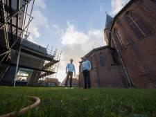 Wonen in de kerk van Stampersgat: er komen 22 appartementen