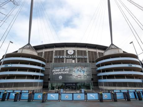 LIVE | City gaat niet snijden in salarissen, Schalke gaat trainen in groepjes