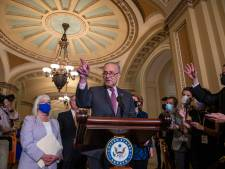 Biden ondertekent noodwet die 'shutdown' overheid voorkomt