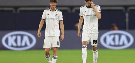 FC Twente bevestigt: Van Wolfswinkel vanmiddag medisch gekeurd