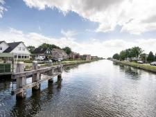 Vaarverbod voor kanaal Almelo - De Haandrik, om schade door ijsschotsen te voorkomen