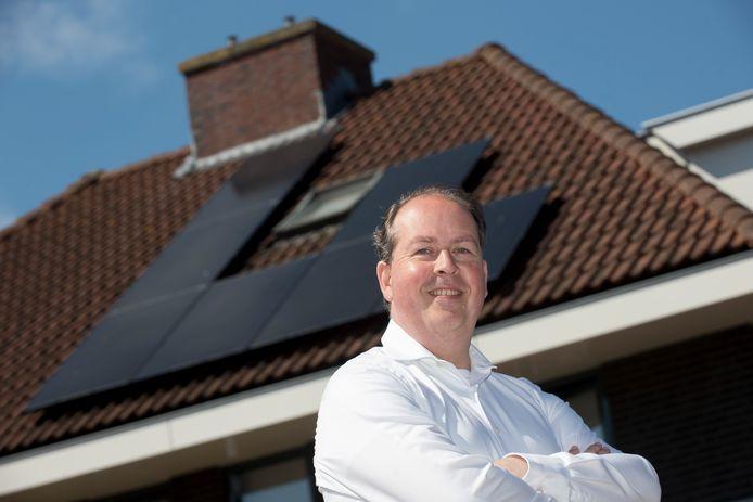 Ardo Wijnbelt -van Castelco: een adviesbureau voor de Europese energiemarkt.