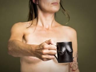 Een kop koffie die het lijf van borstkankerpatiënten viert: zo ziet dat eruit