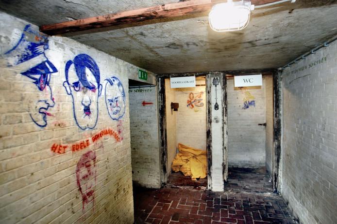 Bunker Seyss-Inquart