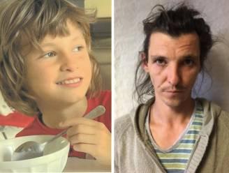 Dove jongen die in Frankrijk ontvoerd werd door zijn vader veilig en wel teruggevonden