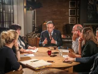 """Bart De Wever in debat met ons lezerspanel: """"Ik ben niet onaantastbaar"""""""