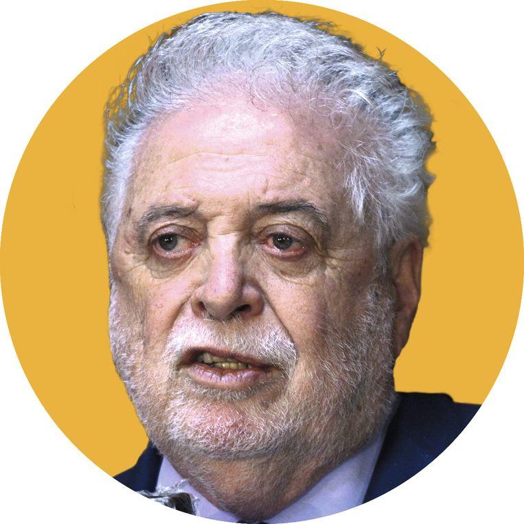 Ginés González García Beeld rv