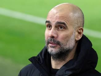 """Guardiola verklapt geheim City na zevende clean sheet in CL op rij: """"We verdedigen mét de bal"""""""