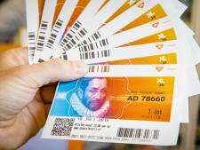 En dan ben je 26,3 miljoen euro rijker: jackpot Staatsloterij valt in Friesland