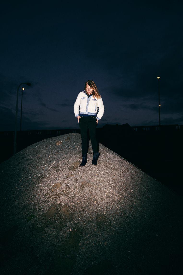 Charlotte Vandermeersch: